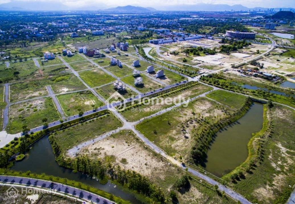 Bán đất nền Đà Nẵng