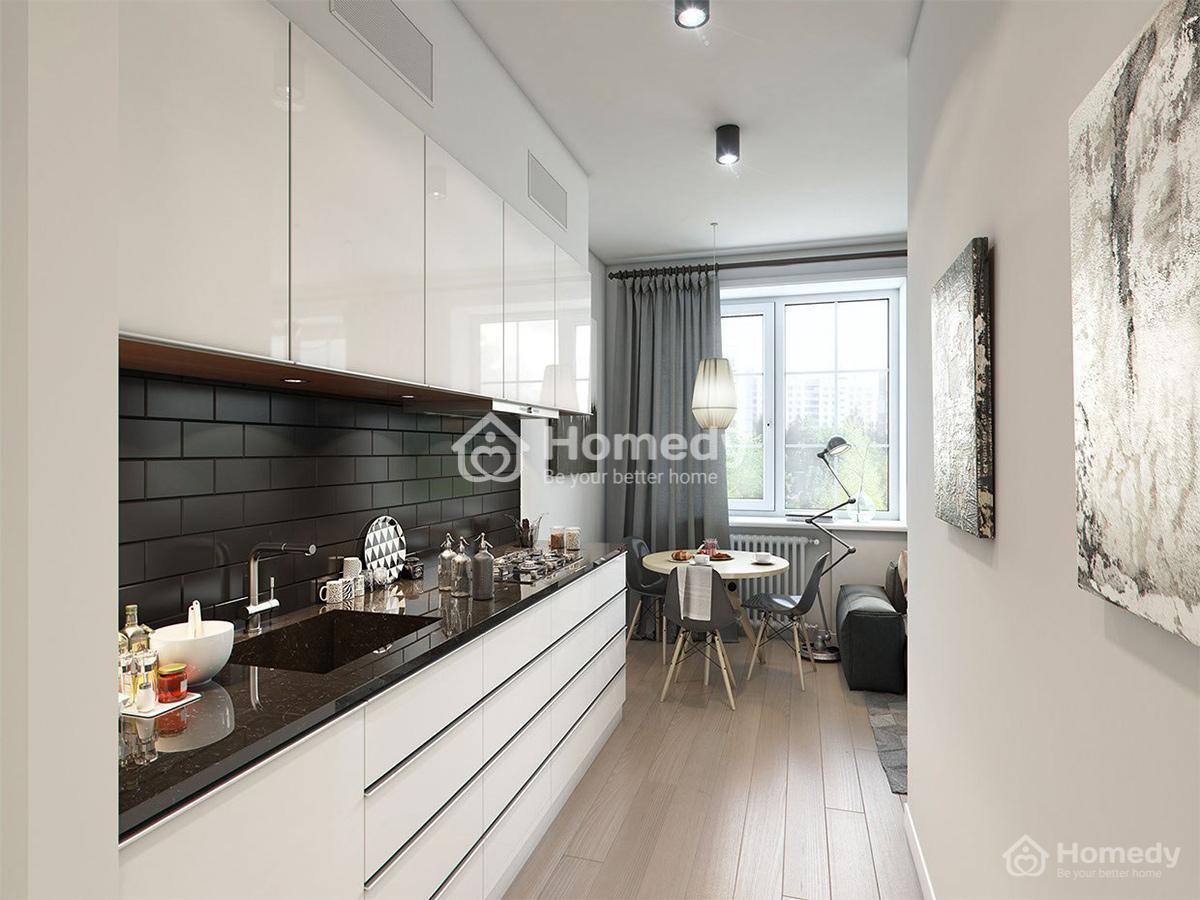 Cho thuê chung cư mini Hà Nội