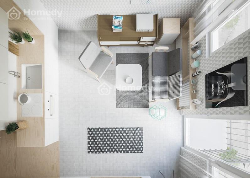 Thuê chung cư mini Hà Nội