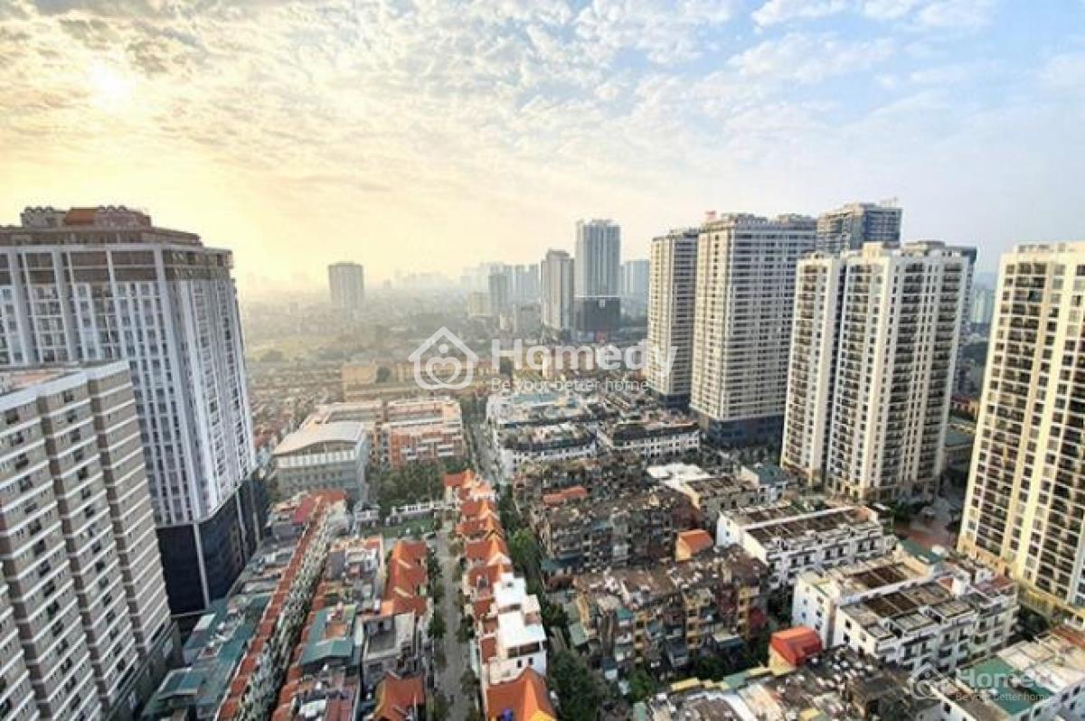 Mua bán nhà đất Hà Nội