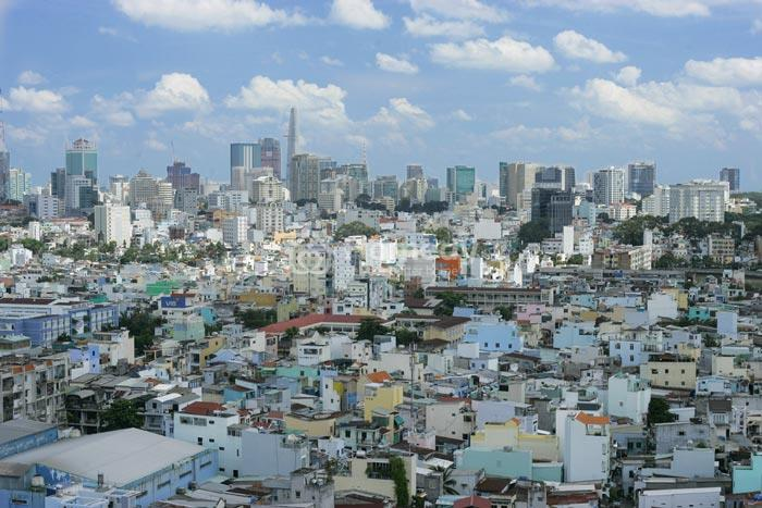 mua bán nhà riêng Tp Hồ Chí Minh