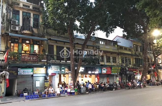 Mua bán nhà riêng Hà Nội