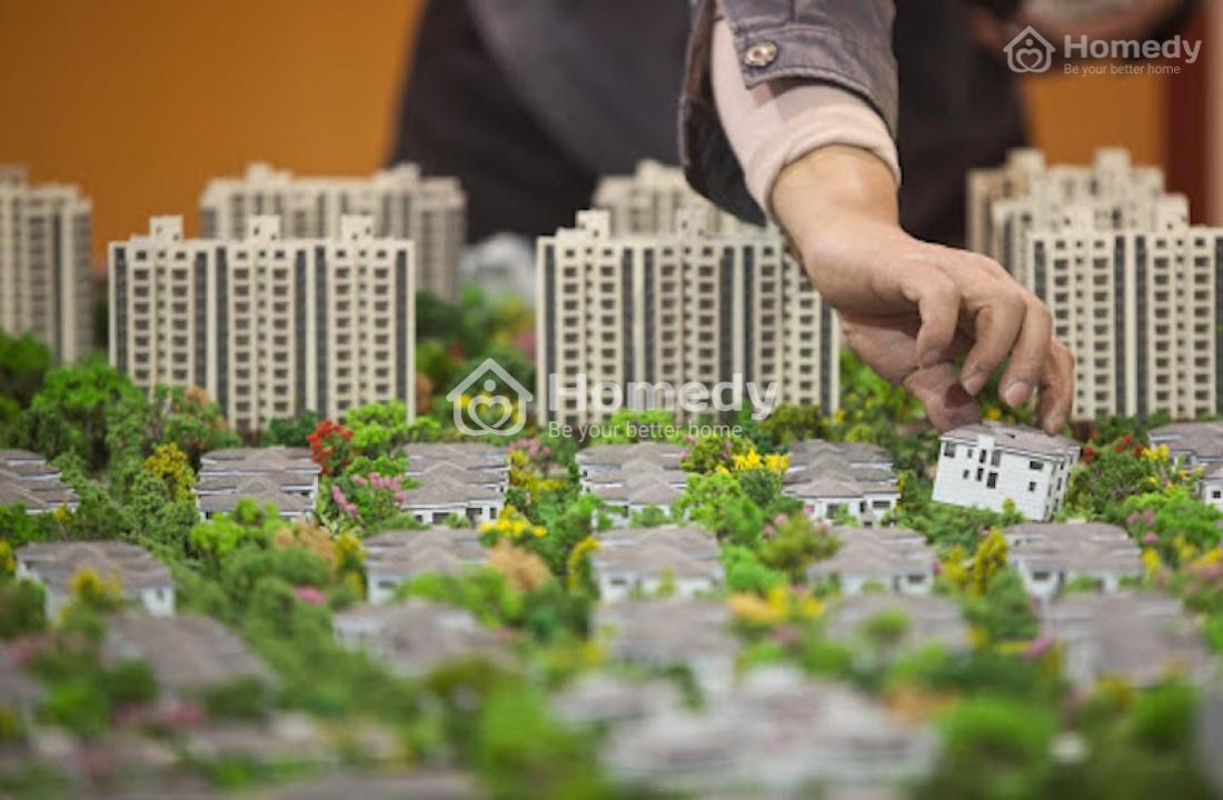 Kinh nghiệm chọn mua căn hộ chung cư