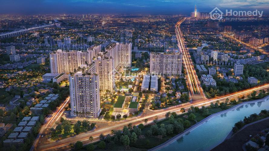 Mua bán căn hộ TP Hồ Chí Minh