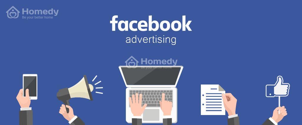 Hướng dẫn cài đặt Facebook Ads cho môi giới bất động sản