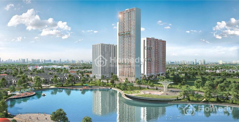 Chung cư Hà Nội Anland Lakeview Hà Đông