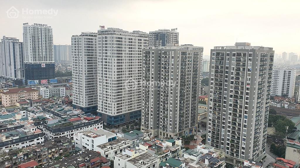 Mua bán căn hộ Hà Nội