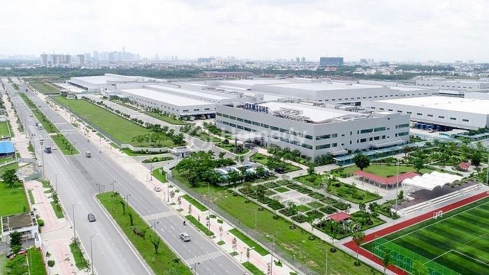 Mua bán đất Tp Hồ Chí Minh