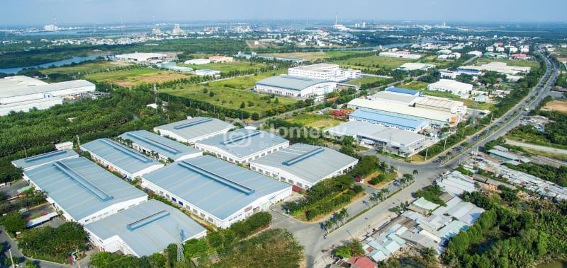 Thị trường mua bán đất công nghiệp Hà Nội