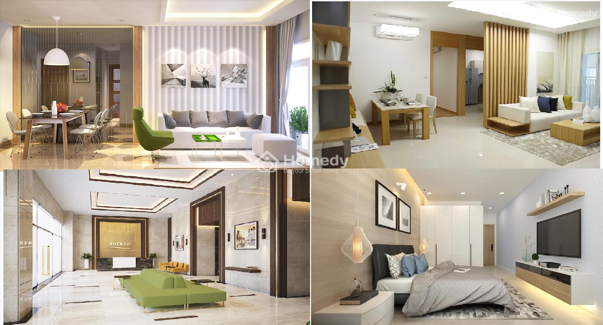 Thị trường cho thuê căn hộ chung cư TP Hồ Chí Minh