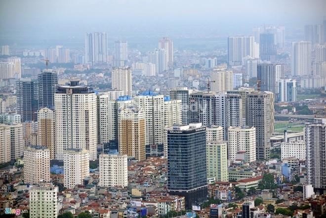 Hoạt động cho thuê căn hộ Tp Hồ Chí Minh luôn diễn ra sôi động