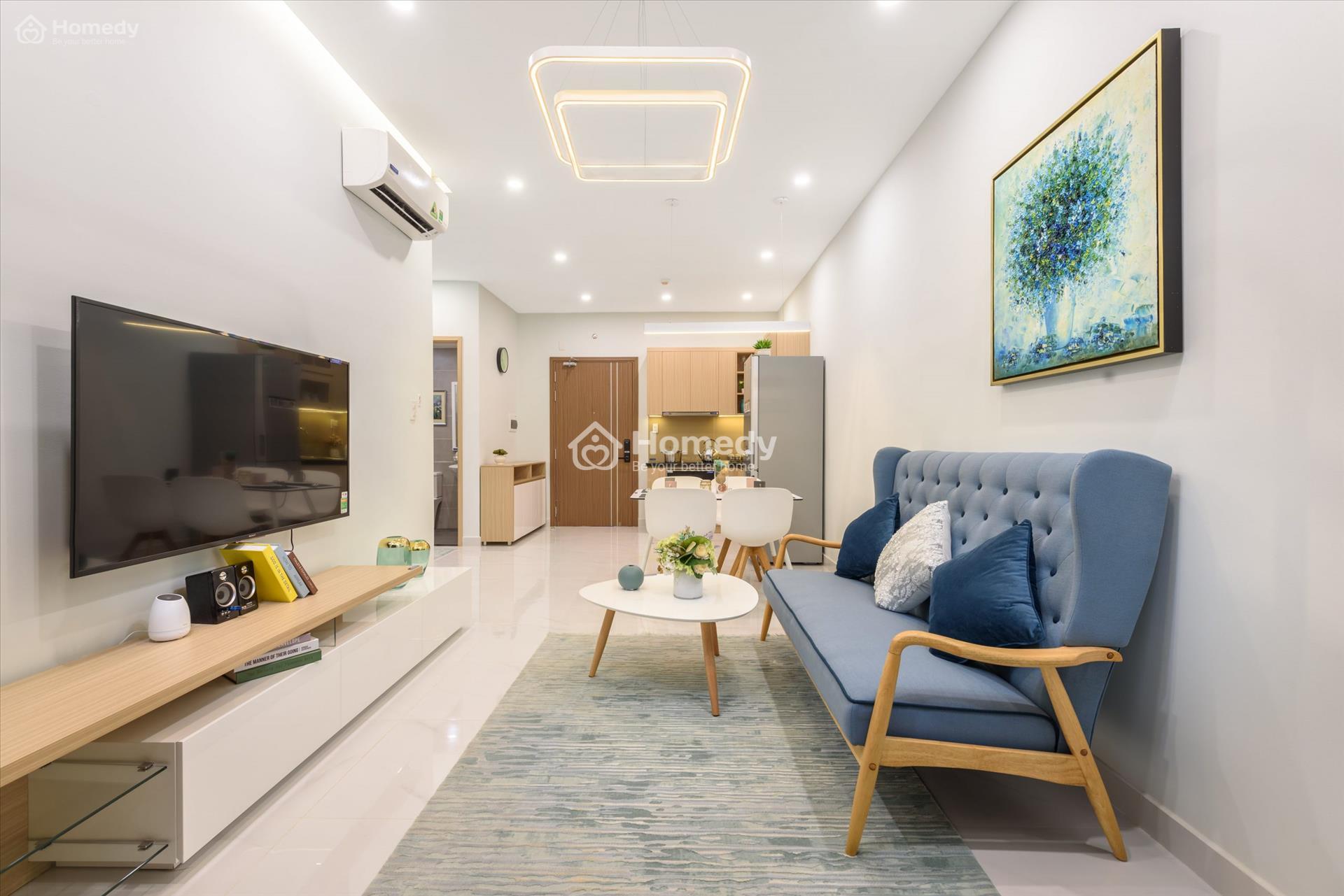 Cho thuê căn hộ trung cấp tại Hà Nội