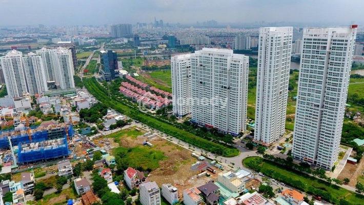 Giá thuê chung cư Hà Nội vùng ven sẽ thấp hơn