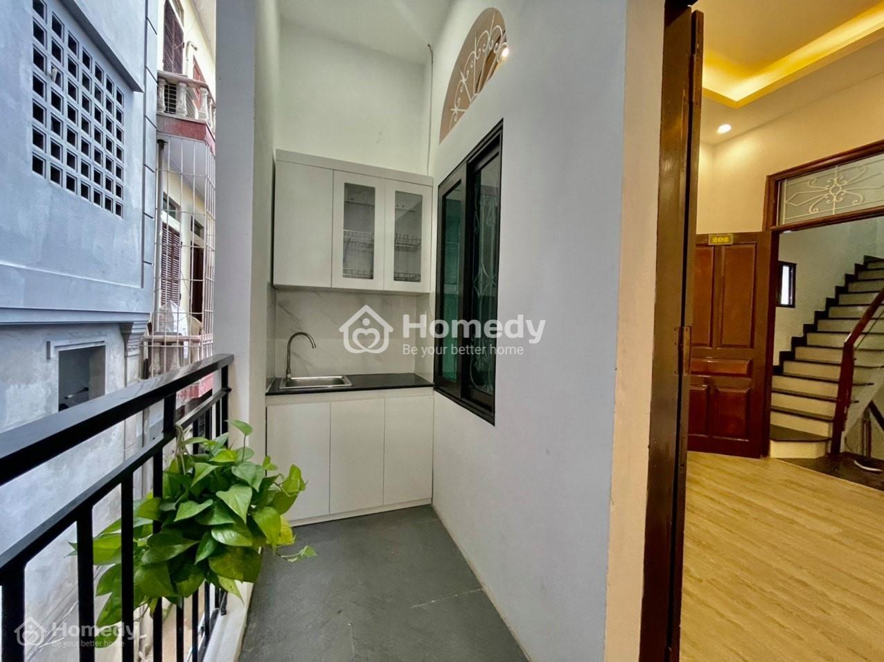 Cho thuê nhà riêng tại Hà Nội ở khu vực trung tâm sẽ có giá cao