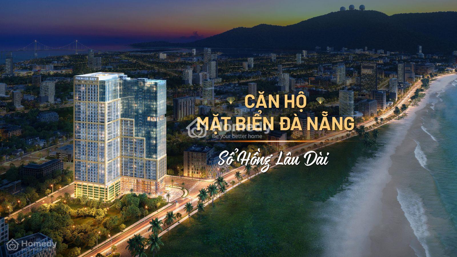 Chung cư Premier Sky Residences Đà Nẵng