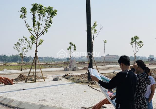 đầu tư mua đất tại Bà Rịa Vũng Tàu