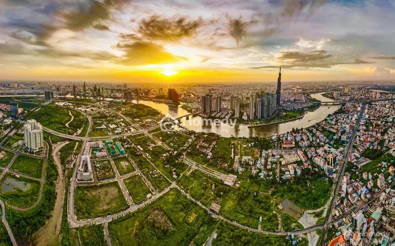 nhà phố Tp Hồ Chí Minh