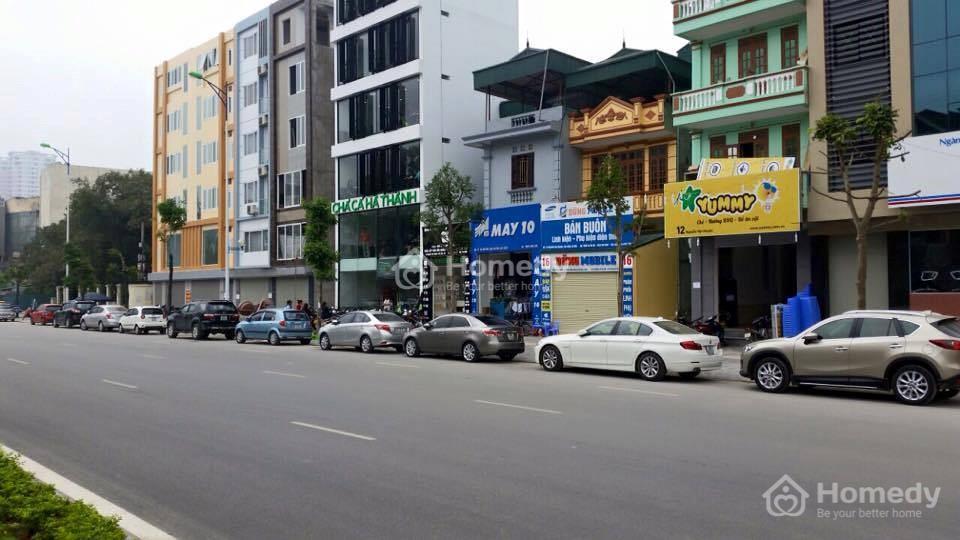 Tại sao nên đầu tư mua nhà mặt phố Tp Hồ Chí Minh