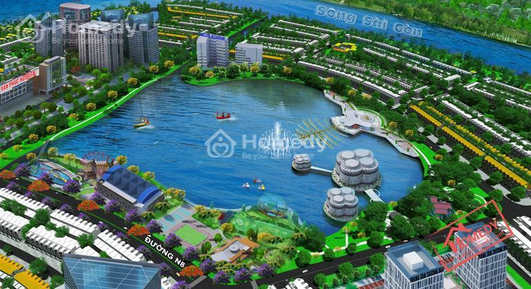 dai phuc green villas