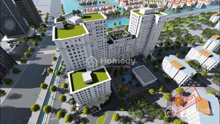 Eco City Viet Hung
