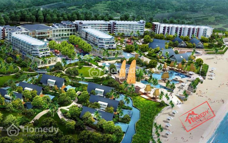 NEW HOI AN CITY