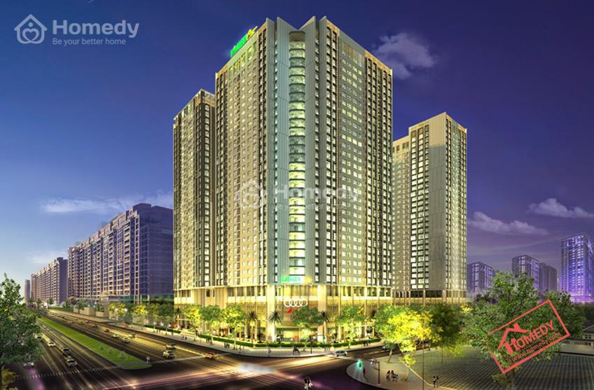 phoi canh eco green city