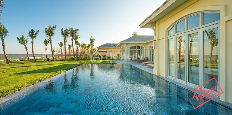 biet thu Seaview villa