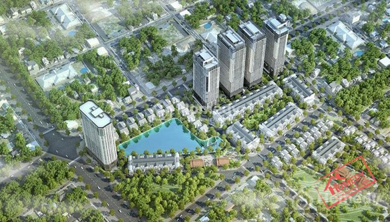 toan canh khu do thi flc garden city