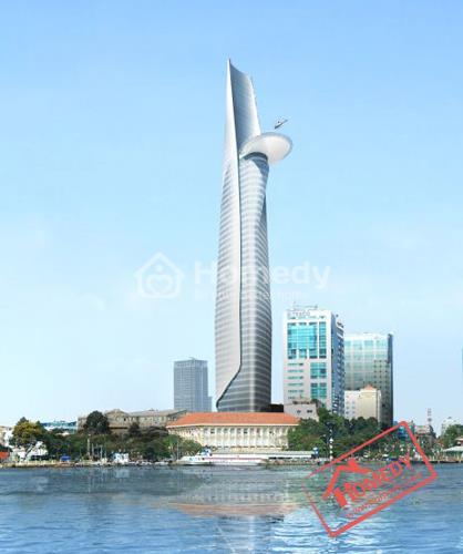 toa nha Bitexco Financial Tower