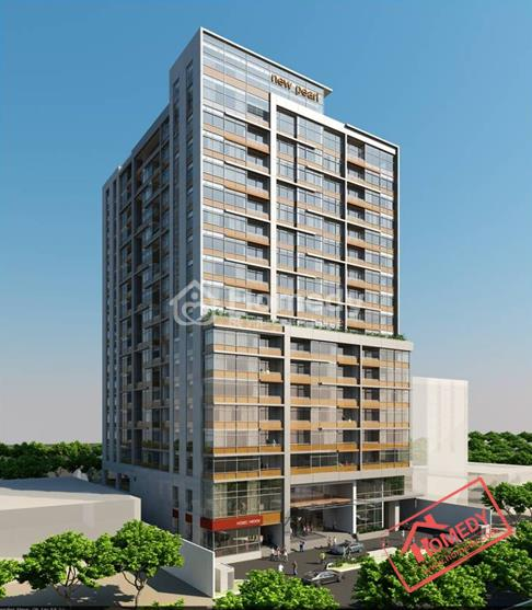 new pearl residences