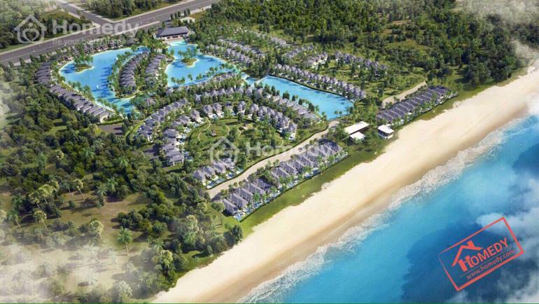 vinpearl long beach villas