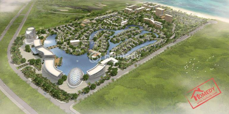 carava resort