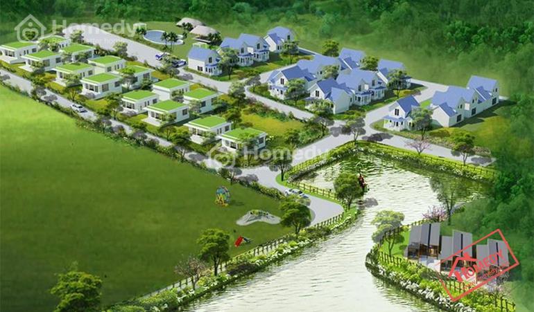 Rose Garden Resort ba vi