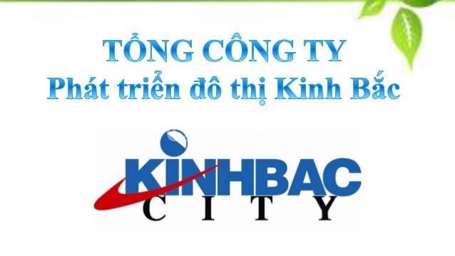 Tổng Công ty Phát triển Đô thị Kinh Bắc KBC - Khuyến Nghị MUA VÀO