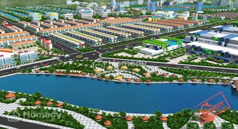 the mall city ii