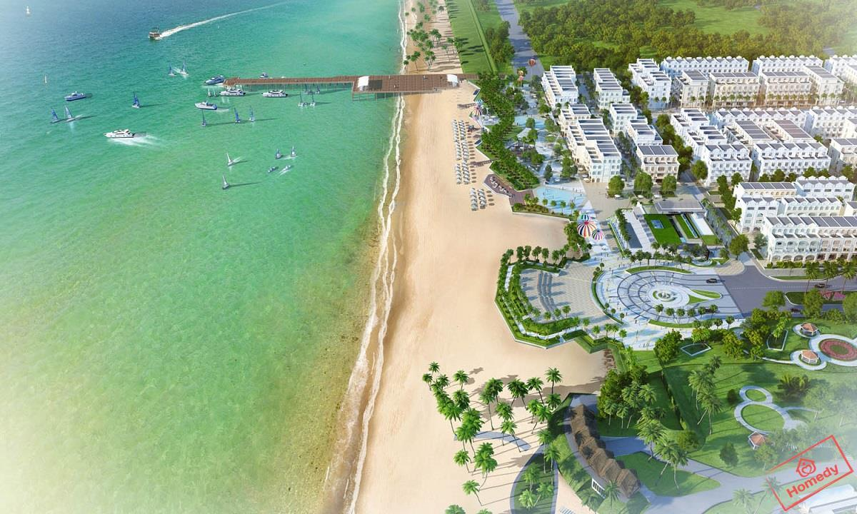 waterfront luxury hotels