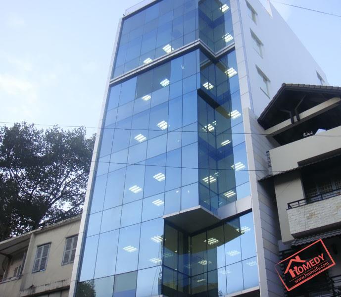 V&D Building