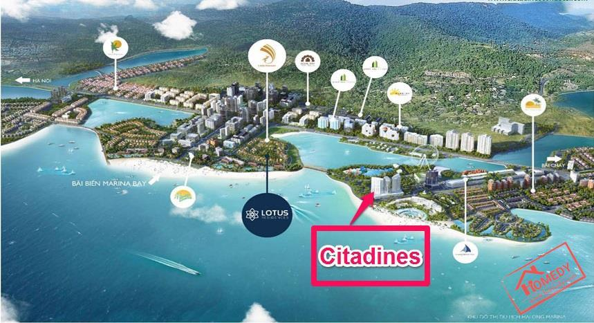 citadines ha long