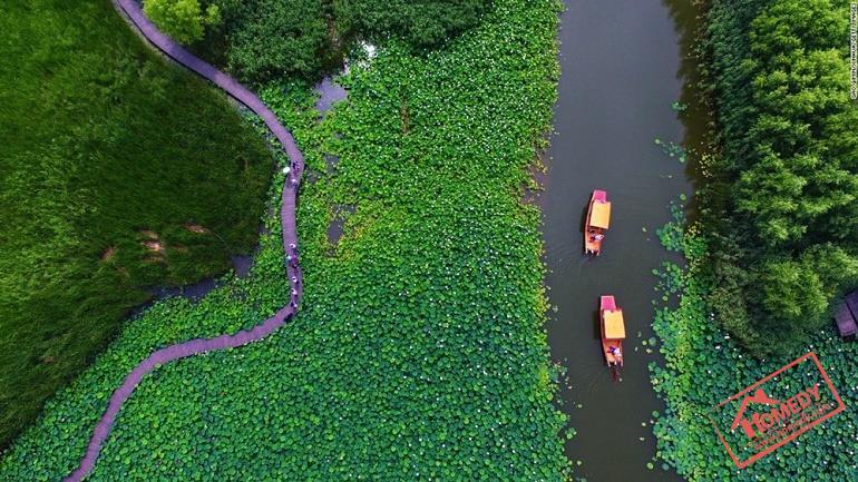 mot goc hoi an green village